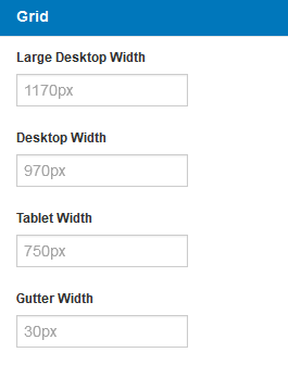 Customize Layout Width Way 3